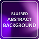 Blurred Abstract Background - GraphicRiver Item for Sale