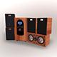 Genius Surround System - 3DOcean Item for Sale