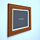 Picture Frames Pack - 3DOcean Item for Sale
