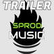 Energetic & Powerful Cinematic  Trailer - AudioJungle Item for Sale