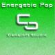 Energetic Upbeat Powerful Pop Rock - AudioJungle Item for Sale