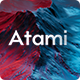 Atami| Email Newsletter - ThemeForest Item for Sale