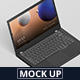 Laptop Screen Mockup 2 - GraphicRiver Item for Sale