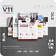 Corporate V11 Flyer Bundle - GraphicRiver Item for Sale
