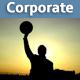 Upbeat and Uplifting Corporate Pack