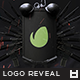 Brutal Logo Reveal Intro V2 Police - GraphicRiver Item for Sale