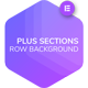 PlusSections - Ultimate Parallax | Video | Particles Row Background for Elementor - CodeCanyon Item for Sale