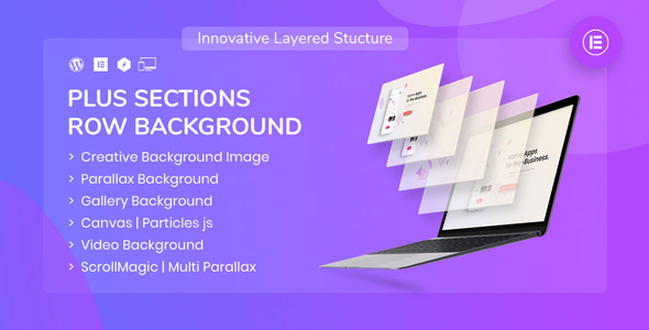 Parallax Animation Plugins, Code & Scripts from CodeCanyon