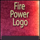 Fire Power Logo - AudioJungle Item for Sale