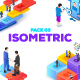 Isometric Pack 03 - GraphicRiver Item for Sale
