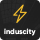 Induscity - Industry and Construction HTML Template - ThemeForest Item for Sale