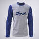 Man's Long Sleeve T-Shirt Mock-Up - GraphicRiver Item for Sale