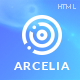Arcelia — Knowledge Base / Help desk. HTML Template - ThemeForest Item for Sale