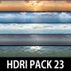 HDRI Pack 23 - 3DOcean Item for Sale