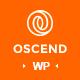Oscend pluse - WordPress  Theme - ThemeForest Item for Sale