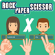 Rock Paper Scissor - Html5 Game - CodeCanyon Item for Sale