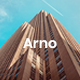 Arno - Architecture PowerPoint Template - GraphicRiver Item for Sale