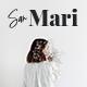 San Mari - Blog PSD Template - ThemeForest Item for Sale
