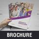 Education Prospectus Brochure v6 - GraphicRiver Item for Sale