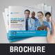 Medical HealthCare Brochure v3 - GraphicRiver Item for Sale