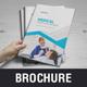 Medical HealthCare Brochure v4 - GraphicRiver Item for Sale