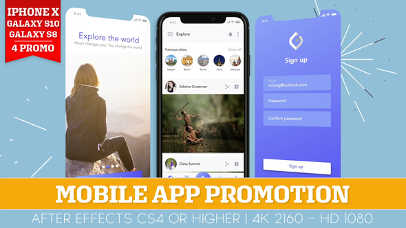 Videohive | Mobile App Promotion Free Download #1 free download Videohive | Mobile App Promotion Free Download #1 nulled Videohive | Mobile App Promotion Free Download #1