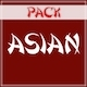 Asian Music Pack 3