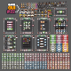 Game GUI #22 - GraphicRiver Item for Sale
