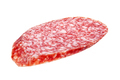 Salami sausage slice isolated - PhotoDune Item for Sale