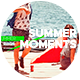 Summer Moments - VideoHive Item for Sale