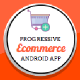 Progressive Android Web App For Ecommerce - CodeCanyon Item for Sale