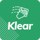 Klear - Cleaning Service Company HTML5 Template - ThemeForest Item for Sale