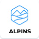 Alpins - Mountain And Hiking Template - ThemeForest Item for Sale
