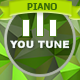 Is Inspirational Piano