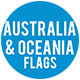 Australia and Oceania Flags Quiz Game - CodeCanyon Item for Sale