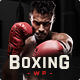 Rumble | Boxing & Mixed Martial Arts Fighting WordPress Theme - ThemeForest Item for Sale