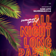 Neon Summer Party Flyer - GraphicRiver Item for Sale