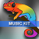 Happy Ukulele Upbeat Kit