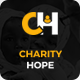 Charity Hope - Non-Profit and Fundraising Template - ThemeForest Item for Sale