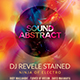 Sound Abstract Flyer - GraphicRiver Item for Sale