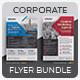 Corporate Flyer Bundle 11 - GraphicRiver Item for Sale