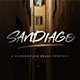 Sandiago - GraphicRiver Item for Sale