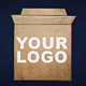 Trendy Box Logo Reveal - VideoHive Item for Sale