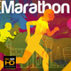 Marathon Runner Promo - VideoHive Item for Sale
