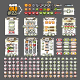 Game GUI #23 - GraphicRiver Item for Sale