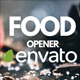 Food Opener 2 In 1 - VideoHive Item for Sale