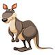 Kangaroo - GraphicRiver Item for Sale