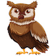Owl - GraphicRiver Item for Sale