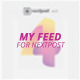 Nextpost Module: My Feed - Bring All Instagram Features to Your Script - CodeCanyon Item for Sale