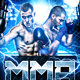 Boxing Flyer - GraphicRiver Item for Sale